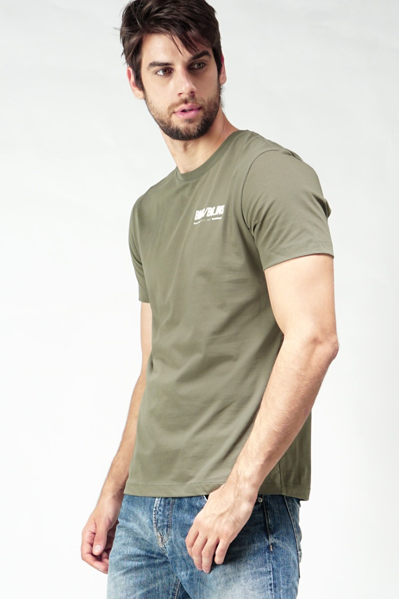 Obscure Army Slimfit Tee