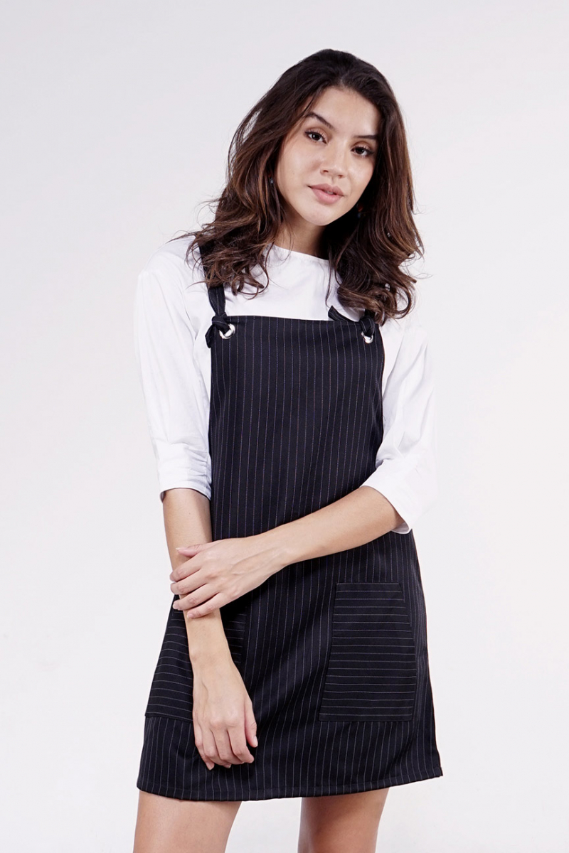 Wookie Overall Dress