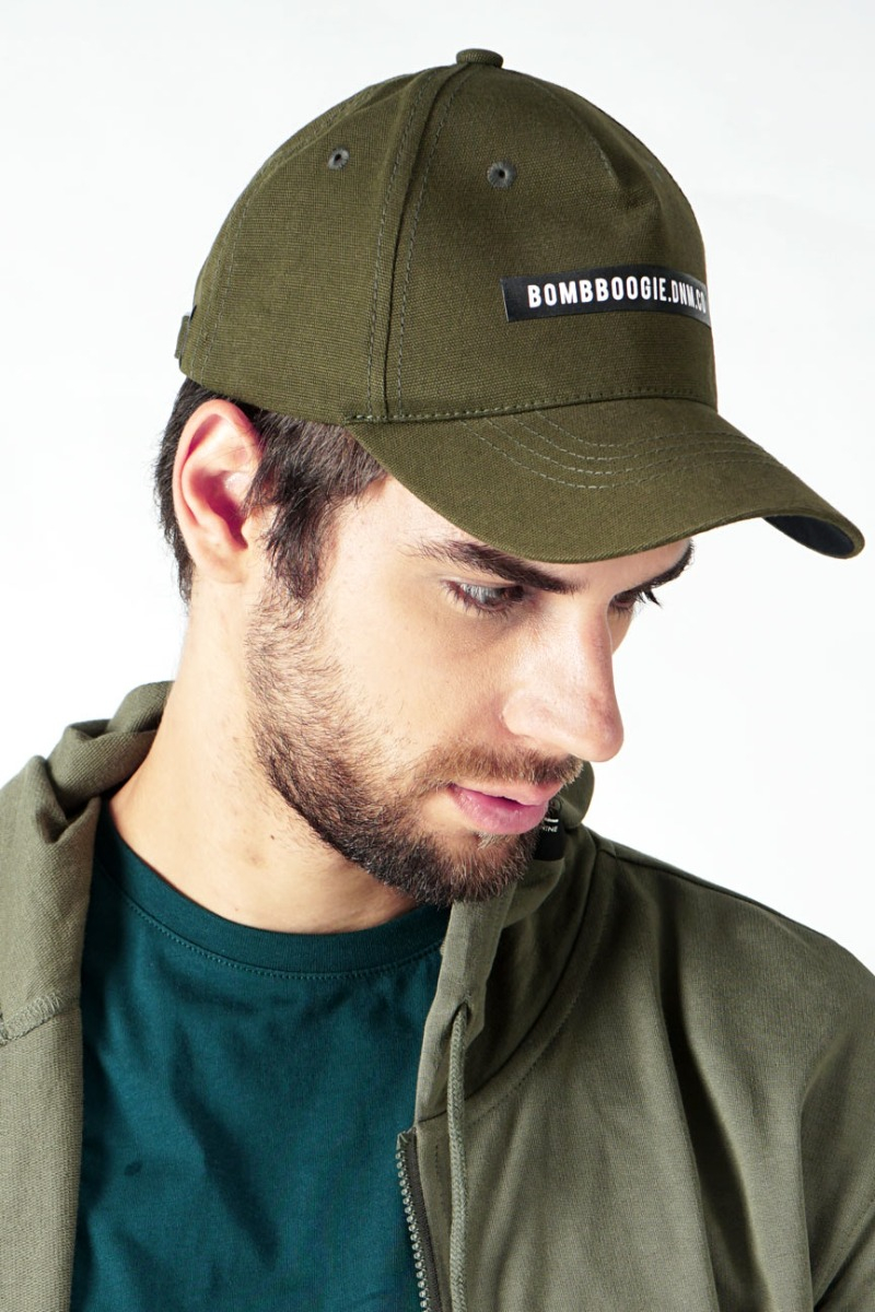 Northcoal Army Hat